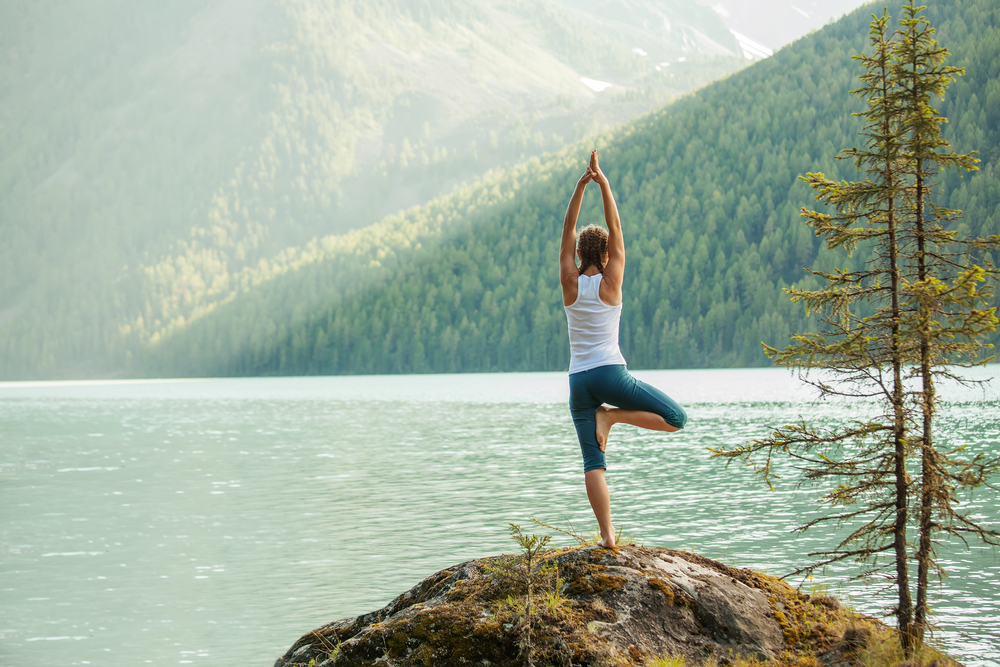 SCUBA Yoga